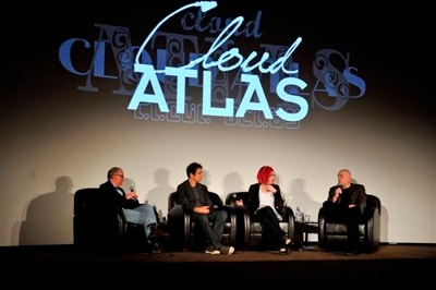 Wachowskis and Tom Tykwer