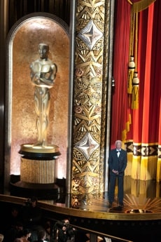 2012 Academy Awards show