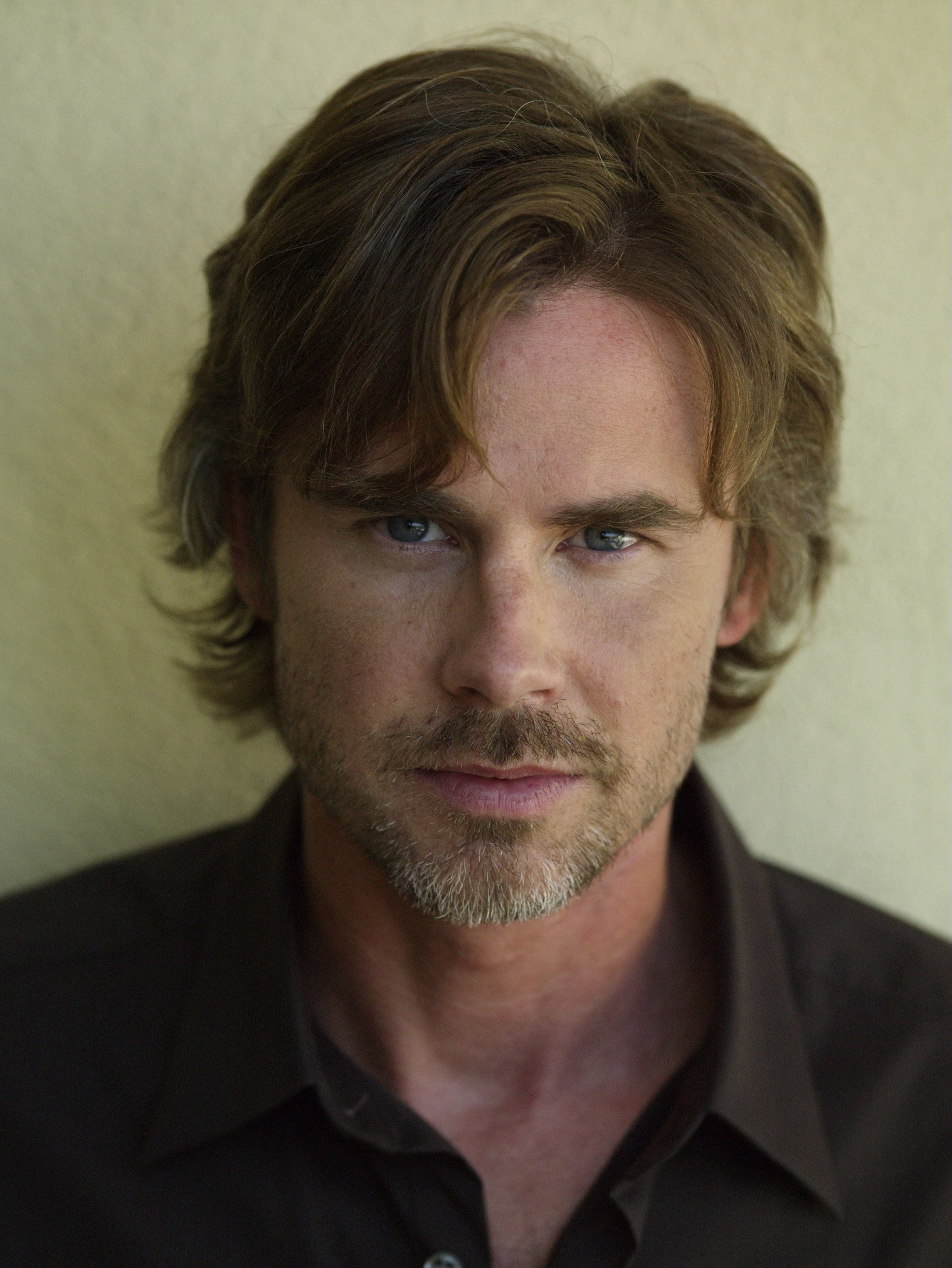 Sam Trammell Sam Trammell who plays bar