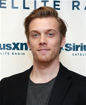 Pohlad and John Wells are Jake Abel 2014