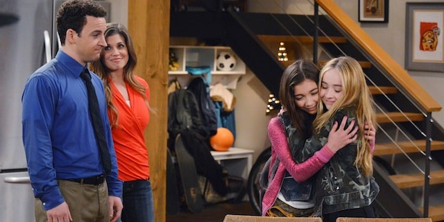 Disney Channel Orders 'Girl Meets World' to Series