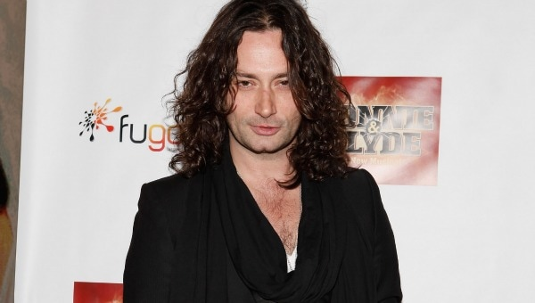 Former American Idol contestant Constantine Maroulis will star in Jekyll and Hyde on Broadway
