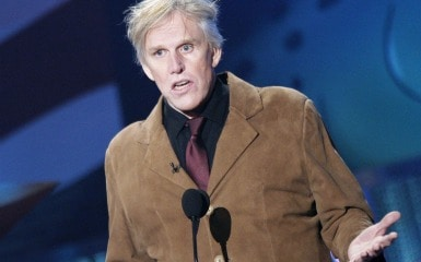Gary Busey has filed for Chapter 7 bankruptcy protection