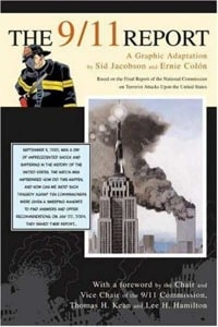 9/11 Report Graphic Adaptation