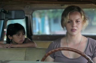 Abbie Cornish in The Girl