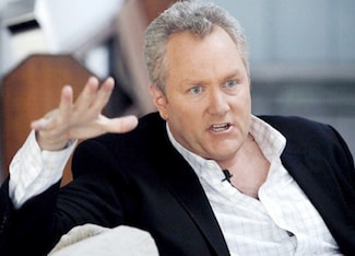 Andrew Breitbart, Conservative Firebrand, Dead at 43