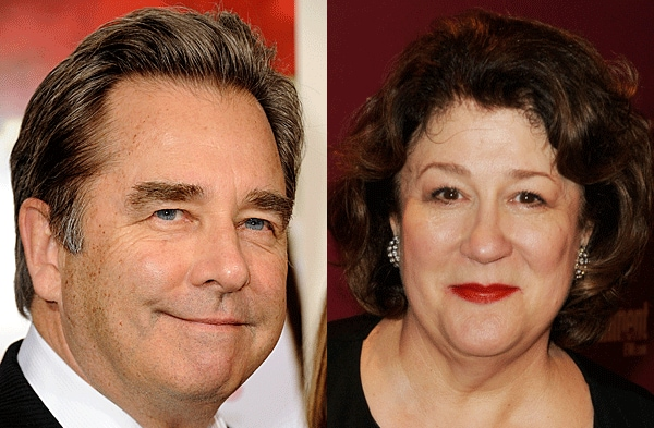 Beau Bridges and Margo Martindale join Masters of Sex for Showtime