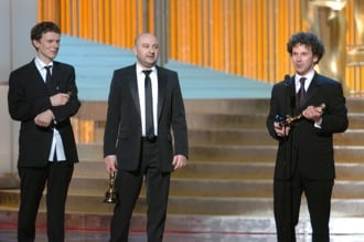 Pierre Bismuth and Michel Gondry and Charlie Kaufman
