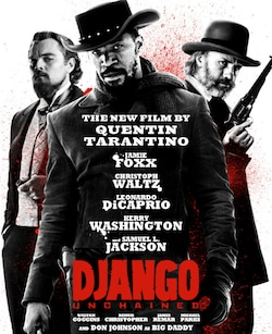Frank Ocean Releases Song Quentin Tarantino Cut From Django.