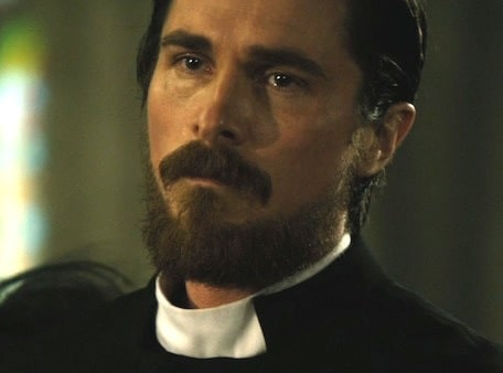 Christian Bale and his 'Flowers of War' leaves U.S. audiences cold