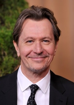 Gary Oldman at the Oscar Nominees Luncheon