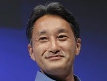 One day after Kazuo Hirai got anointed as Sony CEO, the company reported another bruising quarter