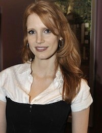 Jessica Chastain and Joel Edgerton to Star in 'The Disappearance of Eleanor Rigby'