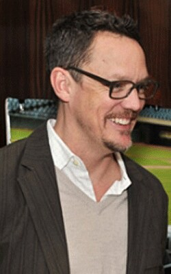 Matthew Lillard at Wrap party