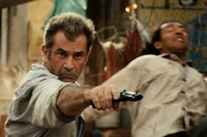 Mel Gibson's 'Get the Gringo' to Premiere on DirecTV