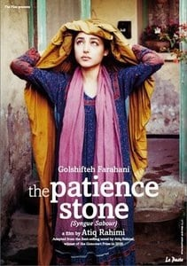 Patience Stone