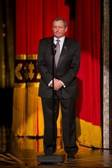 Tom Sherak at the 84th Academy Awards
