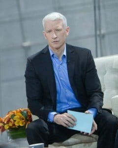 """Anderson"" co-exec producer Jim Murphy is the latest to exit Anderson Cooper's daytime talk show"