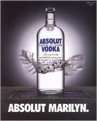 Absolut Marilyn