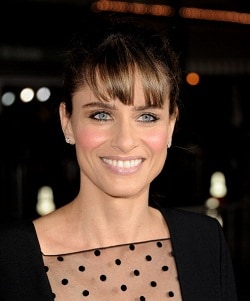 Amanda Peet togetherness imdb
