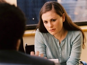 Anna Paquin in Margaret