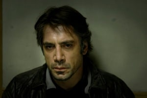 Javier Bardem in Biutiful