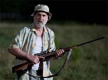 Walking Dead shocker--what happened to Dale?