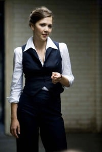 Maggie Gyllenhaal in The Dark Knight
