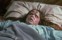 the exorcist linda blair