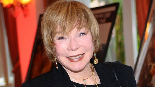 Shirley MacLaine will join the cast of Downton Abbey