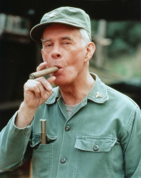 'M*A*S*H' Star Harry Morgan Dies at 96