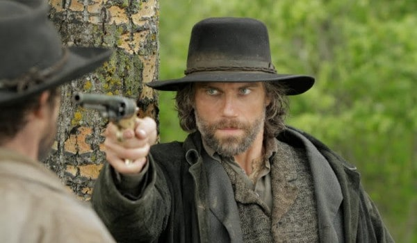 Torrent Hell On Wheels Season 2