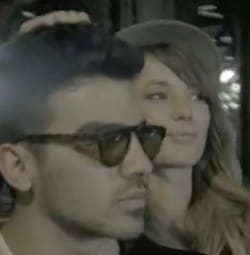 Joe Jonas video