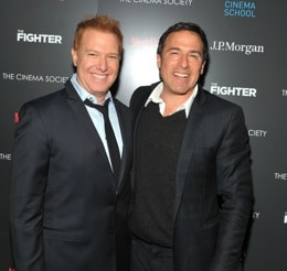 Ryan Kavanaugh and David O. Russell