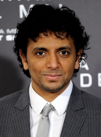 M Night Shyamalan M  Night Shyamalan  Bryan