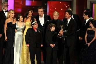 Modern Family Emmy win