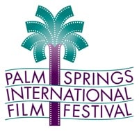 Palm Springs International Film Festival logo