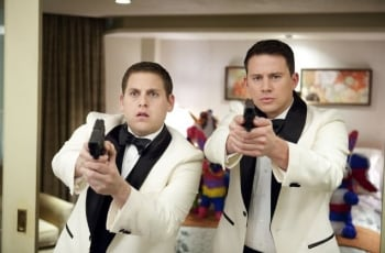21 Jump Street will debut at South by Southwest