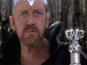 'Excalibur' Star Nicol Williamson Dies at 75