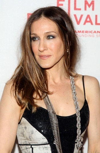 "Sarah Jessica Parker has replaced Demi Moore as feminist icon in ""Lovelace"""