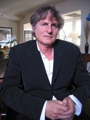 Zalman King, Erotic Film Producer-Director, Dies at 70