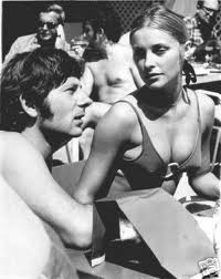 sharon tate with roman