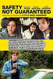 Safety Not Guaranteed