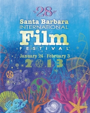 The Santa Barbara International Film Festival