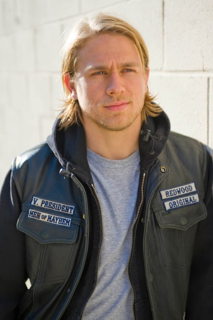Sons of Anarchy was renewed for two more seasons on FX