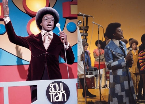 Don Cornelius to be honored in 'Soul Train' marathon on Bounce TV