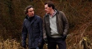 Steve Coogan and Rob Brydon