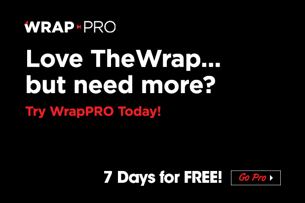 Love TheWrap.. but need more? Try WrapPRO Today! - 7 Days for FREE! GoPro