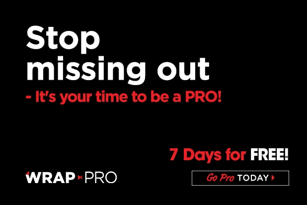 Stop missing out - It's your time to be a PRO! - 7 Days for FREE!