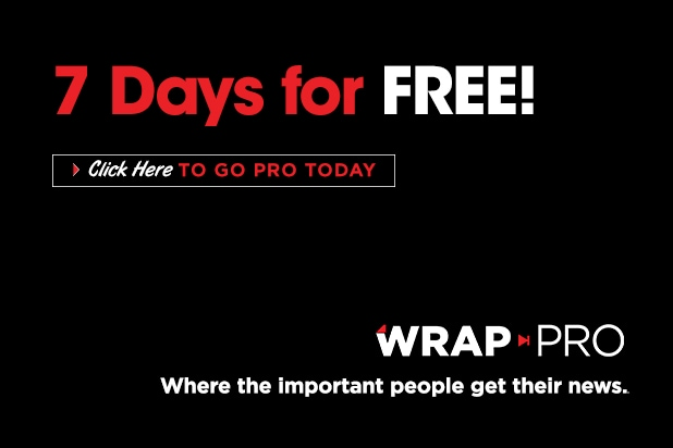 7 Days for FREE! - Where the important people get their news
